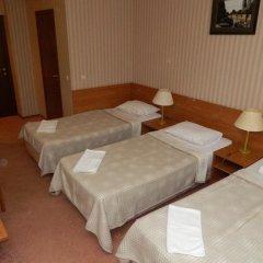 Бизнес-отель Богемия Стандартный номер с различными типами кроватей фото 14