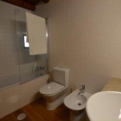 Отель Casa de Santa Cristina ванная
