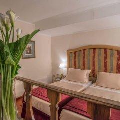 Hotel Forum Palace 4* Стандартный номер фото 25