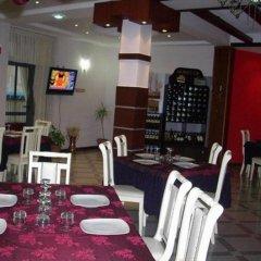 Отель KAPRI питание фото 3