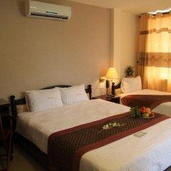 DMZ Hotel 2* Люкс с различными типами кроватей фото 9