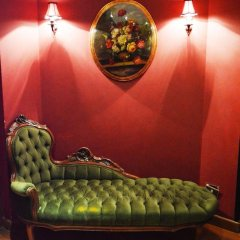 Gondola Hotel & Suites Амман сауна