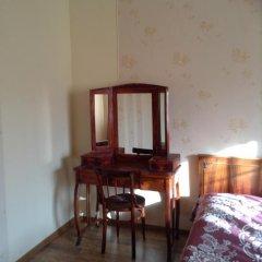 Отель Em&Ri Guest House in Odzun Стандартный номер с двуспальной кроватью