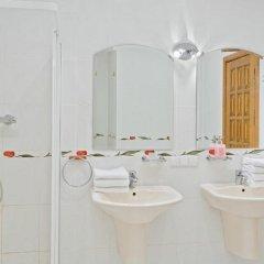 Гостиница Vip-kvartira Kirova 3 Улучшенные апартаменты с различными типами кроватей фото 11