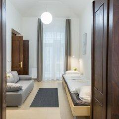 Апартаменты Bohemia Apartments Prague Centre Улучшенные апартаменты с различными типами кроватей фото 15