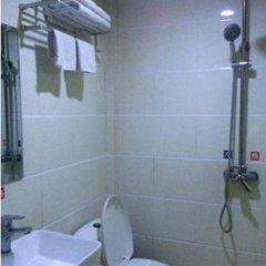 Отель Penghai Business Inn 2* Стандартный номер с различными типами кроватей фото 3
