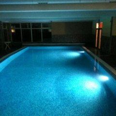 Отель Neptun Болгария, Видин - отзывы, цены и фото номеров - забронировать отель Neptun онлайн бассейн
