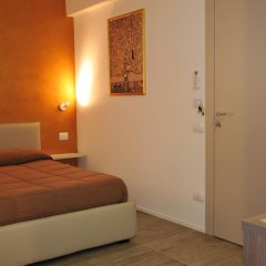 Отель Angolo Divino Италия, Лорето - отзывы, цены и фото номеров - забронировать отель Angolo Divino онлайн комната для гостей фото 5