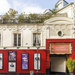 Hotel Du Parc Париж фото 4
