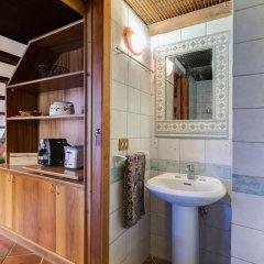 Отель Residence Paolina ванная