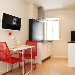 Апартаменты Ribeira Cinema Apartments в номере