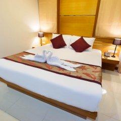 Nailons Hotel 3* Стандартный номер с различными типами кроватей фото 6