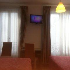 Отель Hôtel Saint-Hubert комната для гостей фото 19