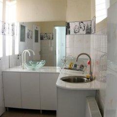 Hostel Fresco ванная фото 2