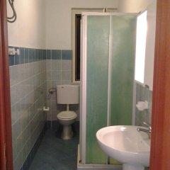 Отель Appartamento Sergio Порт-Эмпедокле ванная фото 2