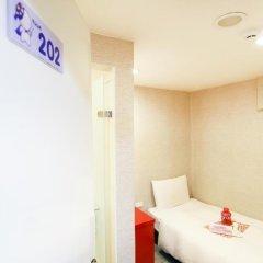 Отель Ximen Taipei DreamHouse 2* Стандартный номер с различными типами кроватей фото 6