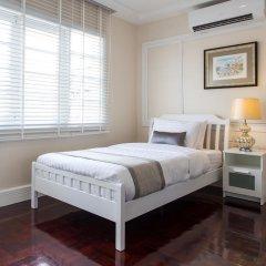Отель The Ritz Aree 3* Стандартный номер с различными типами кроватей (общая ванная комната) фото 2