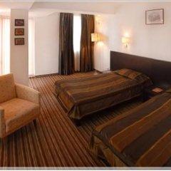 Hotel Complex Rila 3* Стандартный номер разные типы кроватей фото 9