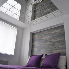 Гостиница Ultrafiolet 3* Люкс с различными типами кроватей фото 8