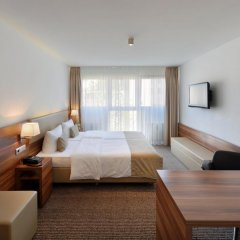 Vi Vadi Hotel Downtown Munich 3* Стандартный номер фото 4