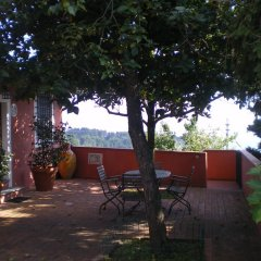 Отель Villa Ortensia Сарцана