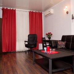 Бизнес-Отель City Люкс разные типы кроватей фото 6