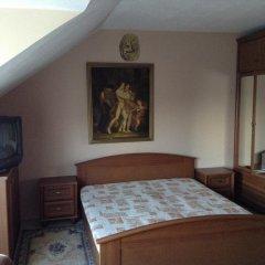 Отель Family Hotel Evropas Болгария, Сандански - отзывы, цены и фото номеров - забронировать отель Family Hotel Evropas онлайн комната для гостей фото 2
