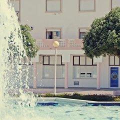 Отель Consolação Pedramar бассейн