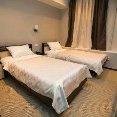 Гостиница Ханзер комната для гостей фото 5