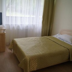 Гостиница Turisticheko ozdorovitelnyi complex Pyshki Стандартный номер разные типы кроватей фото 4
