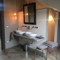 Отель Borgo Nuovo Италия, Милан - отзывы, цены и фото номеров - забронировать отель Borgo Nuovo онлайн ванная