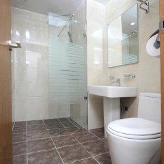 Namsan Hill Hotel 3* Стандартный номер с различными типами кроватей фото 3