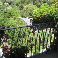 Отель Hospedaria Boavista балкон