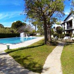 Отель Luxury Costa Dorada –Alorda Park бассейн фото 2