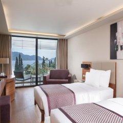 Отель D-Resort Grand Azur - All Inclusive комната для гостей фото 5