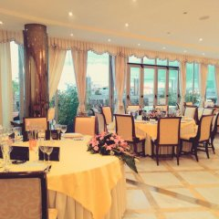 Отель Alameda Palace питание фото 2