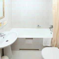 Премьер Отель Русь 3* Стандартный номер с различными типами кроватей фото 5
