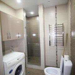Апартаменты Rent in Yerevan - Apartments on Sakharov Square Люкс разные типы кроватей фото 16