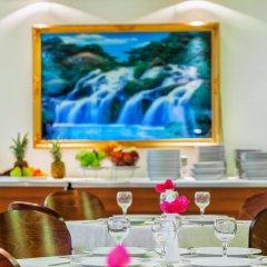 Отель Elinotel Polis Hotel Греция, Ханиотис - отзывы, цены и фото номеров - забронировать отель Elinotel Polis Hotel онлайн гостиничный бар