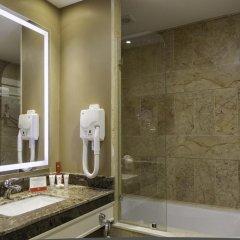 Гостиница Ramada Plaza Astana Hotel Казахстан, Нур-Султан - 3 отзыва об отеле, цены и фото номеров - забронировать гостиницу Ramada Plaza Astana Hotel онлайн ванная