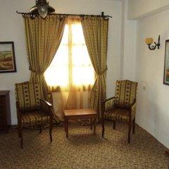 Отель Knidos Butik Otel 3* Люкс фото 7