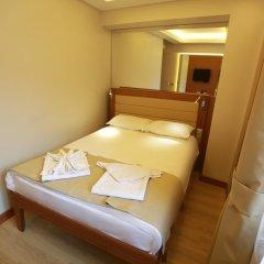 Sirkeci Park Hotel 3* Стандартный номер с различными типами кроватей фото 3