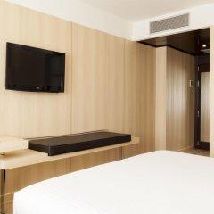 AC Hotel Córdoba by Marriott 4* Стандартный номер с различными типами кроватей фото 3