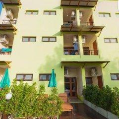 Отель Morakot Lanta Resort 2* Улучшенный номер фото 13