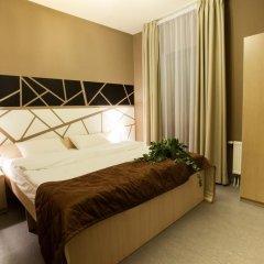 Гостиница Rosa Village 2* Стандартный семейный номер с двуспальной кроватью фото 7