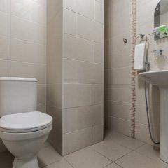Hotel Volkovsky Санкт-Петербург ванная