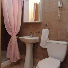Отель Studios Ioanna Греция, Ситония - отзывы, цены и фото номеров - забронировать отель Studios Ioanna онлайн ванная