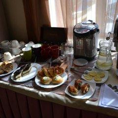 Гостиница Славянская в номере