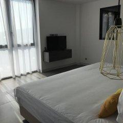 Апартаменты Cosmo Apartments Sants удобства в номере