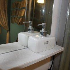 Отель European Rooms 3* Стандартный номер фото 4